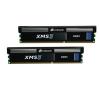 Corsair DDR3 1333MHz 8GB XMS3 KIT2 CL9 memória (ram)
