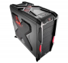 Aerocool Strike X PC ház - fekete/fekete számítógépház