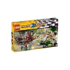 LEGO Krokodilos mocsár 8899