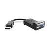 HP DisplayPort  VGA adapter