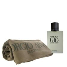Giorgio Armani Acqua di Gio Szett Szett kozmetikai ajándékcsomag