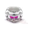 Színes zselé 5ml világos lila #004