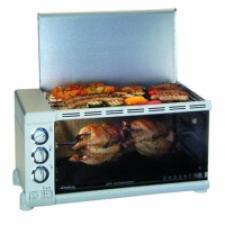 Steba G80/31C.4 grillsütő