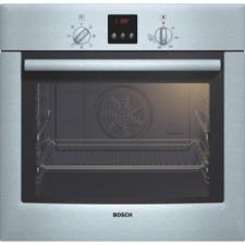 Bosch HBA42S350E sütő