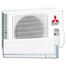 Mitsubishi Electric MSZ/MUZ-EF25VE split klíma