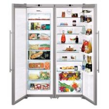 Liebherr SBSesf 7212 hűtőgép, hűtőszekrény