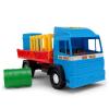 Wader : Mini platós kamion