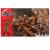 WWII Russian Infantry figura makett Airfix A02704