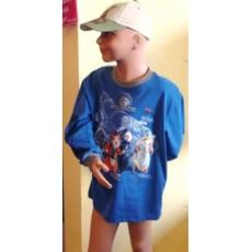 G-Force Rágcsávók - hosszú ujjú póló