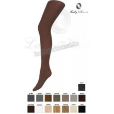 LADY KAMA Sara 40 harisnya - klasszikus színek