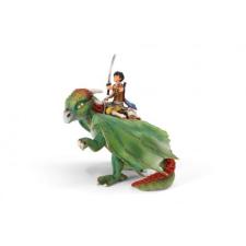 Schleich Kishay sárkányon játékfigura