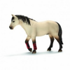 Schleich Betanított ló
