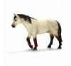 Schleich Betanított ló játékfigura