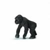 Schleich Gorilla kölyök