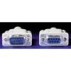 ROLINE kábel Soros Hosszabbító RS-232 RS-232 1.8m