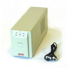 APC Smart-UPS SC 420VA szünetmentes áramforrás