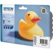 Epson T0556 Multipack nyomtatópatron & toner