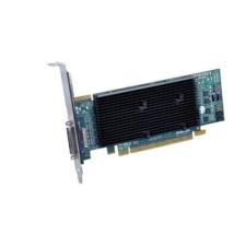 Matrox M9140-E512LAF videókártya