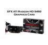XFX 5450 1 GB DDR3 videókártya