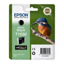 Epson Matte Black T1598 nyomtatópatron & toner