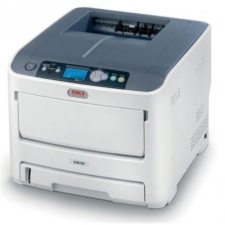 Oki C610N nyomtató