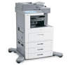 Lexmark X658DTFE nyomtató