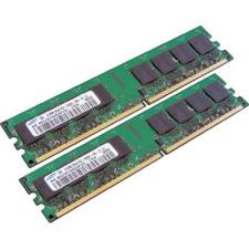 Samsung 2 GB DDR2 800 MHz memória (ram)