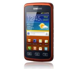 Samsung S5690 Galaxy Xcover mobiltelefon