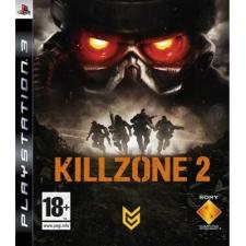Sony Killzone 2 videójáték kiegészítő