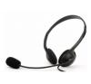 Logic LH-20 fülhallgató, fejhallgató