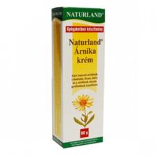 Naturland Árnika krém bőrápoló szer