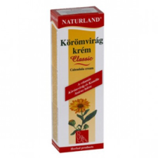 Naturland Classic Körömvirág krém bőrápoló szer