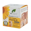 Dr.Organic bio E-vitaminos hidratáló krém