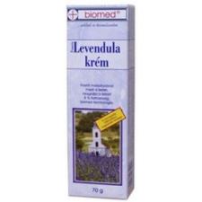 Biomed Levendula Krém bőrápoló szer