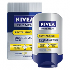 Nivea For Men Q10 Aftershave Balzsam 100 ml after shave
