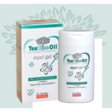 Dr. Müller Tea Tree Oil teafa intim tisztálkodó gél intim higiénia