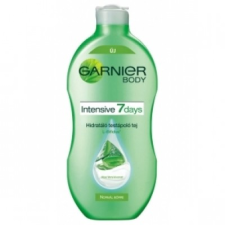 Garnier Intensive 7 days Aloe Vera testápoló testápoló