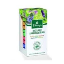 Kneipp pezsgofürdo tablettagyógynövény bőrápoló szer