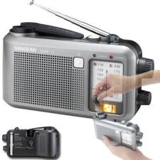 Sangean MMR-77 hordozható rádió