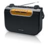 Muse M-052 hordozható rádió