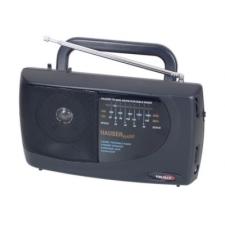 HAUSER TR-9202 hordozható rádió