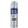 Nivea For Men Silver Protect borotvagél