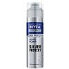 Nivea For Men Silver Protect borotvahab