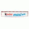 Kinder Maxi chocolate 21 g