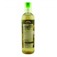 Faith in Nature Jojoba sampon - Faith in Nature 250 ml hajápoló szer