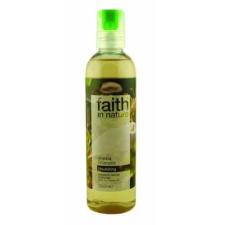 Faith in Nature Jojoba sampon - Faith in Nature 250 ml hajápoló szer