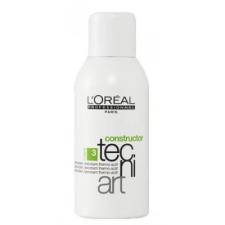 L oreal Professional Tecni.Art Volume Constructor kreatív spray hajápoló szer
