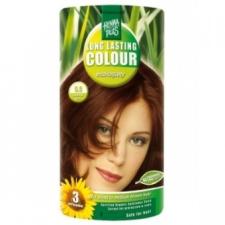 HennaPlus 5.5 mahagóni hajfesték hajfesték, színező