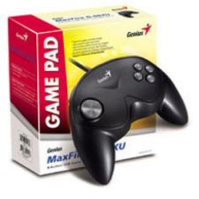 Genius Maxfire G-08XU játékvezérlő