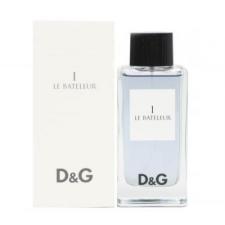Dolce & Gabbana Le Bateleur 1 EDT 100 ml parfüm és kölni
